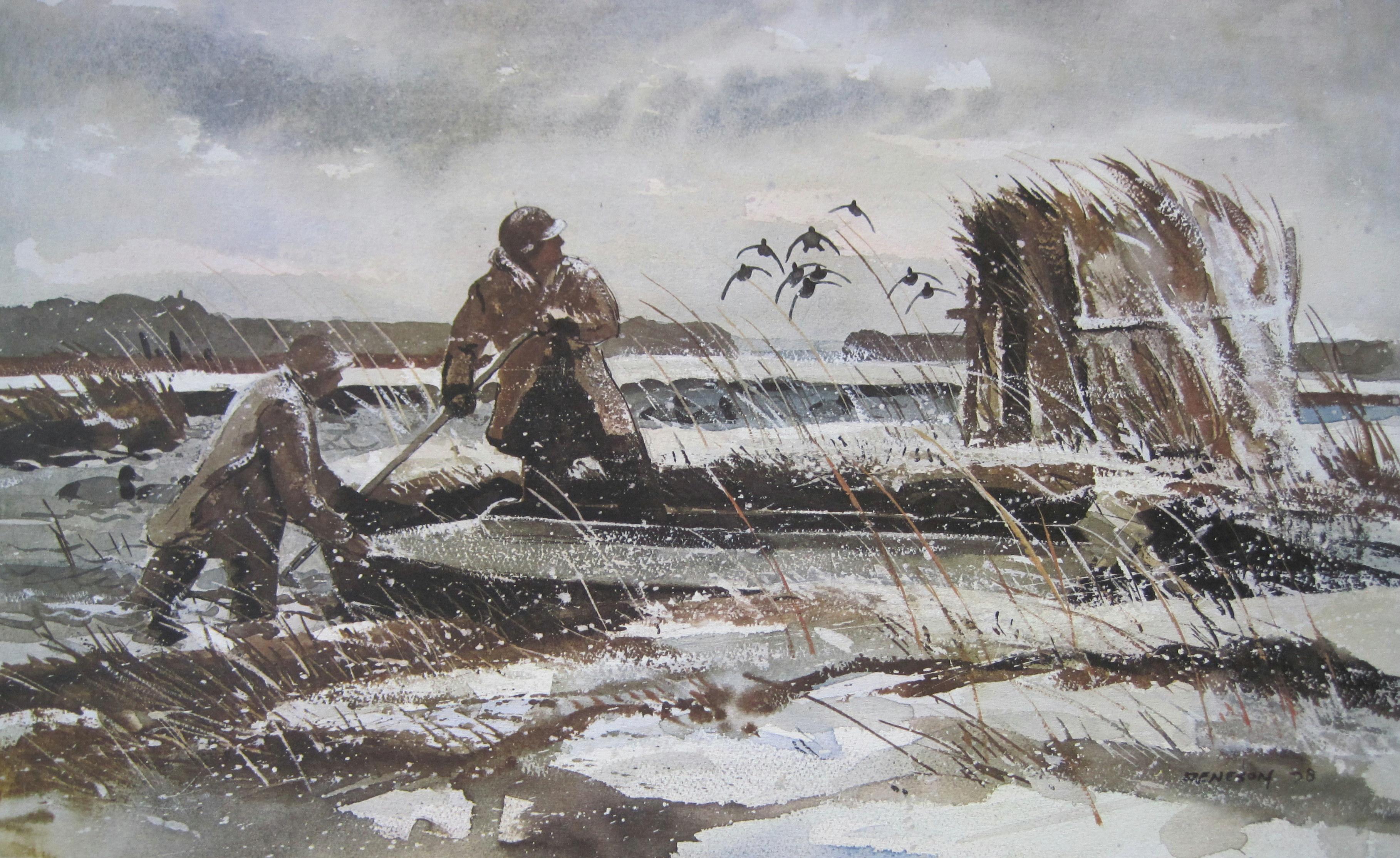 Arkansas Paintings For Sale